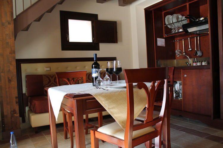 vakantiehuis Italië, Sicilia, Carlentini vakantiehuis IT-96013-05