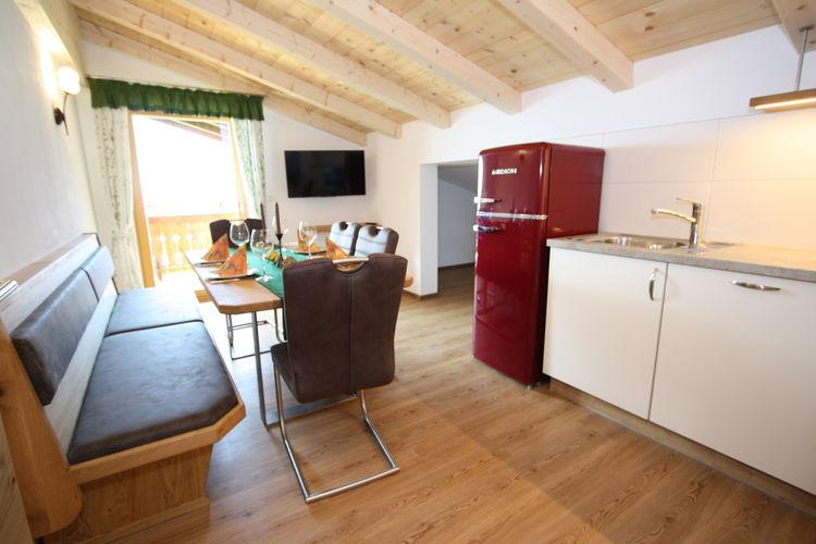 vakantiehuis Oostenrijk, Salzburg, Mittersill vakantiehuis AT-5730-78