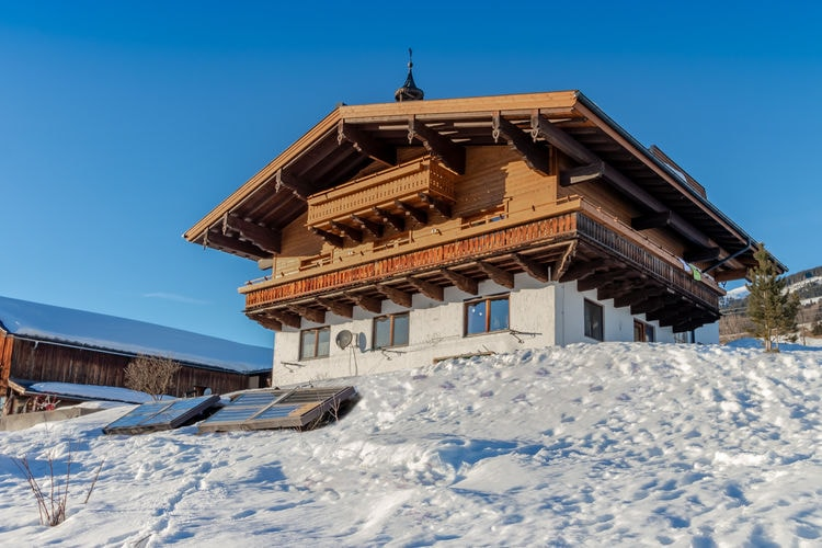Woning Oostenrijk | Salzburg | Vakantiehuis te huur in Mittersill   met wifi 14 personen
