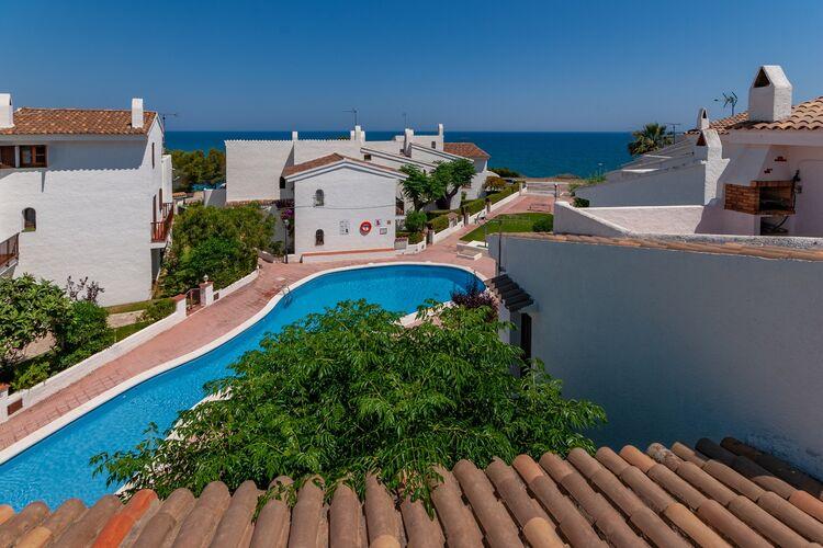 Vakantiehuizen Miami-Platja te huur Miami-Platja- ES-43892-32 met zwembad  met wifi te huur