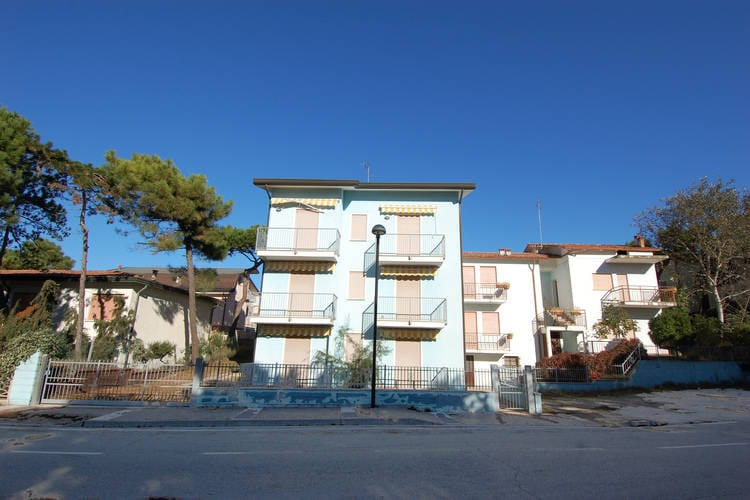 Vakantiewoning Italië, Veneto, Rosolina Mare vakantiewoning IT-45010-199