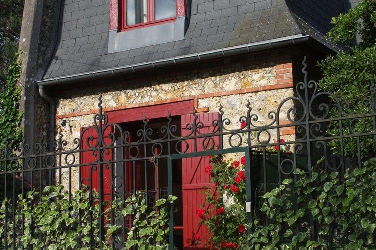 Conflans Sainte Honorine Vakantiewoningen te huur Charmant vakantiehuis met een geweldig uitzicht over de Seine