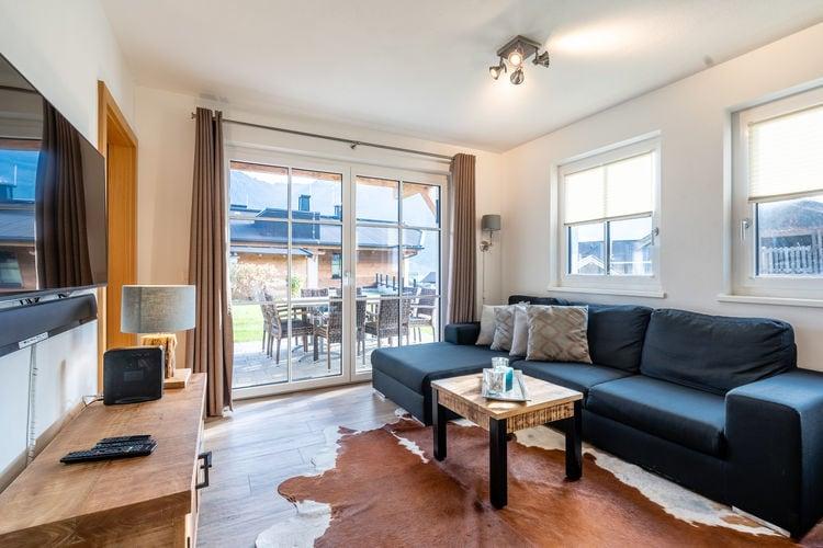 Appartement Oostenrijk, Salzburg, Piesendorf Appartement AT-5721-150