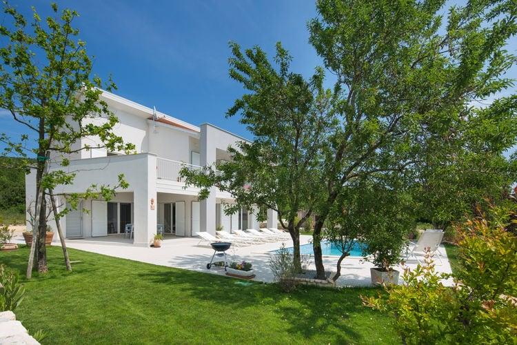Villa Kroatië, Istrie, Stanišovi Villa HR-52222-11