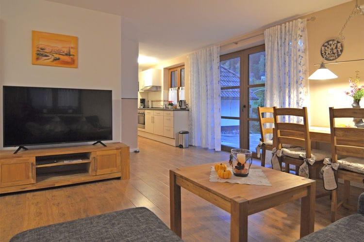 Appartement Duitsland, Sauerland, Kirchhundem-Brachthausen Appartement DE-57399-15
