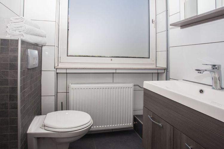 Appartement Duitsland, Sauerland, Winterberg OT Altastenberg Appartement DE-59955-201