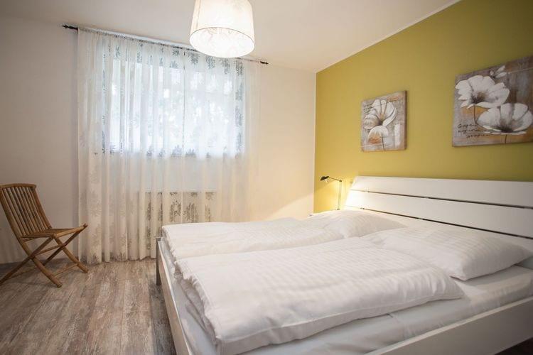 Appartement Duitsland, Sauerland, Winterberg Appartement DE-59955-202