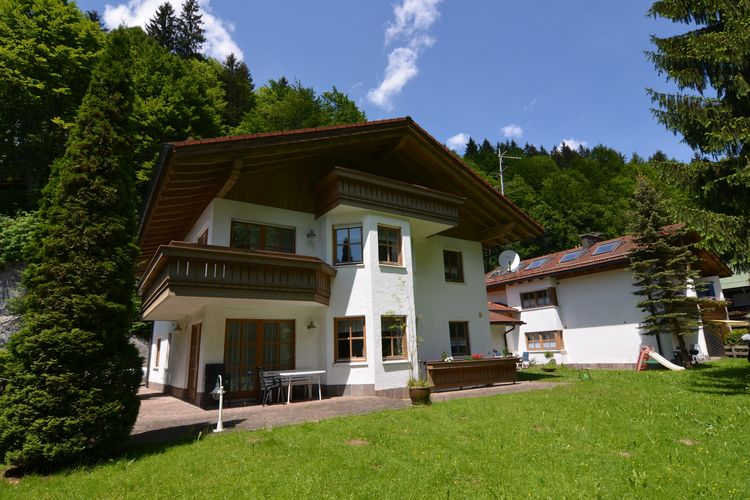 Appartement Duitsland, Beieren, Schönau am Königssee Appartement DE-83471-26