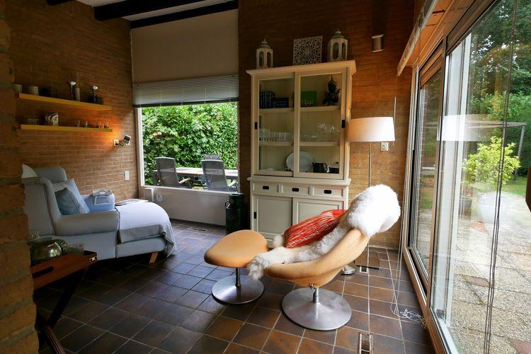 vakantiehuis Nederland, Zuid-Holland, Noordwijkerhout vakantiehuis NL-2211-32