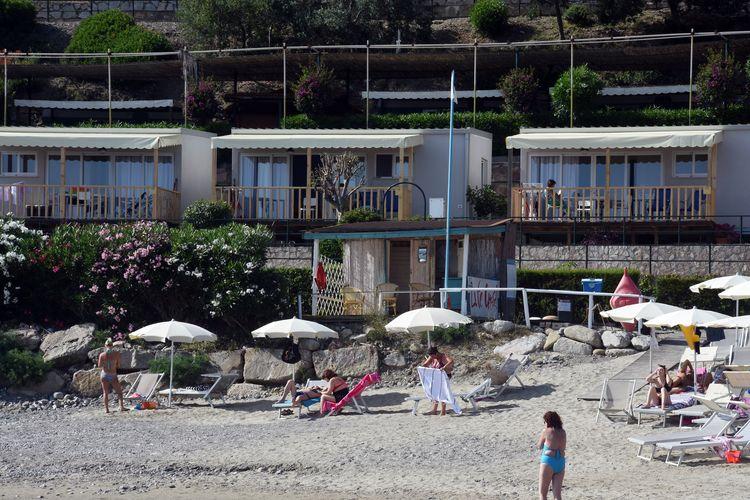 Bungalow Italië, Campania, Caprioli di Pisciotta Bungalow IT-84066-05