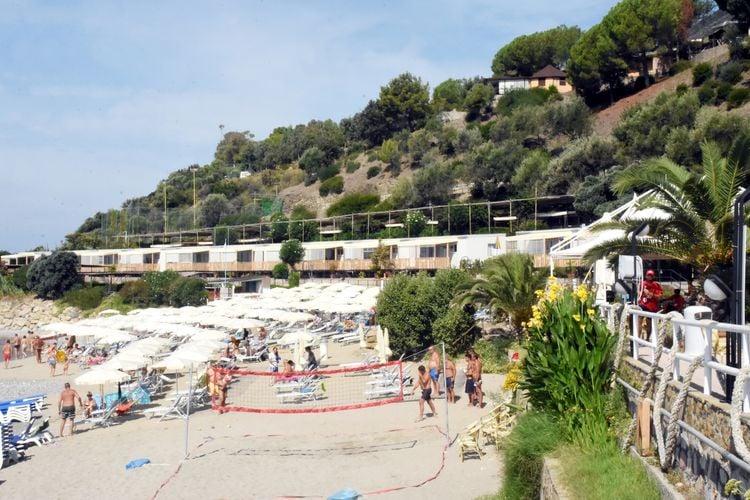 Bungalow Italië, Campania, Caprioli di Pisciotta Bungalow IT-84066-06