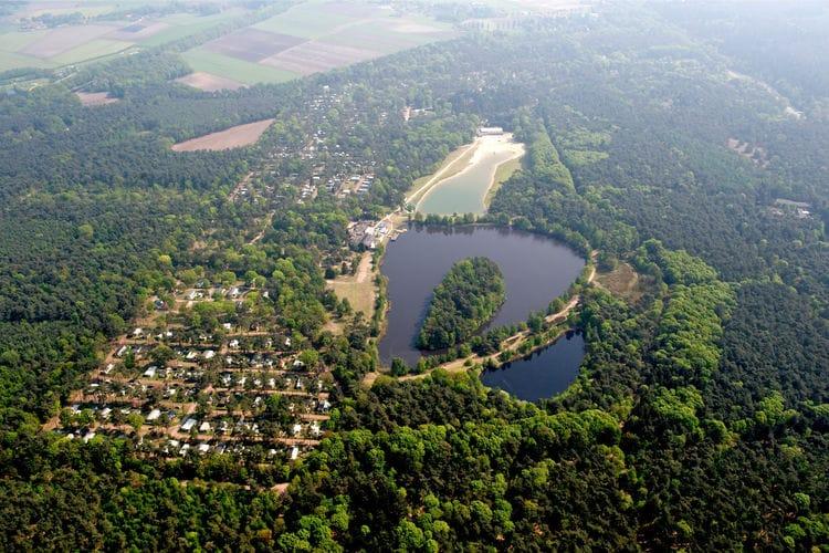 Bungalow Nederland, Noord-Brabant, Mierlo Bungalow NL-5731-15