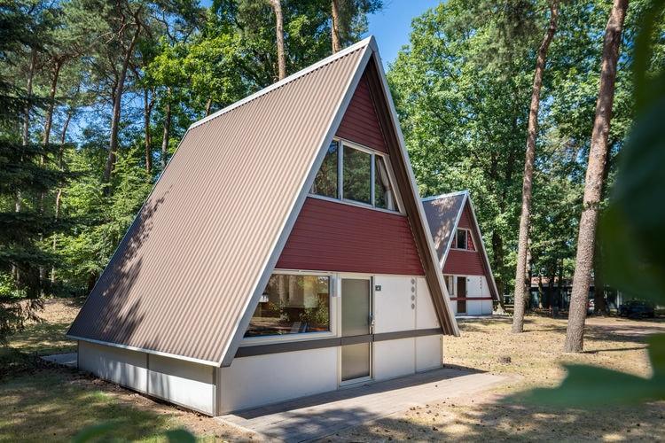 Vakantiehuizen Nederland | Noord-Brabant | Bungalow te huur in Mierlo met zwembad  met wifi 4 personen