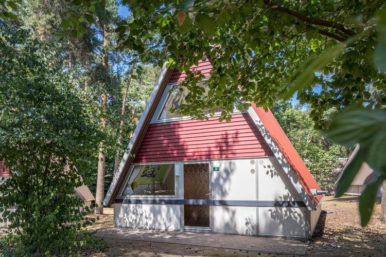 Vakantiehuizen Nederland | Noord-Brabant | Bungalow te huur in Mierlo met zwembad  met wifi 6 personen
