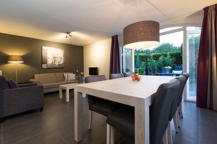 Villa Nederland, Limburg, Arcen Villa NL-5944-58