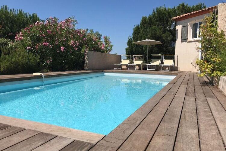 Villa Frankrijk, Languedoc-roussillon, Caunes-Minervois Villa FR-11160-05