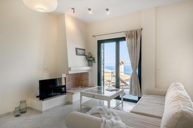 Villa Griekenland, Peloponnesos, Pera Melana Villa GR-22300-10