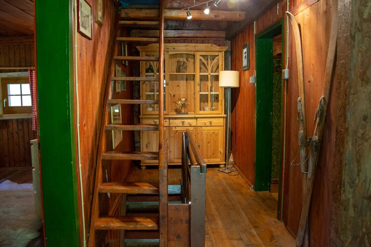 Binderhäusl - Accommodation - Thiersee
