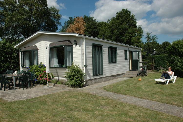 Chalets Nederland | Noord-Brabant | Chalet te huur in Udenhout met zwembad  met wifi 10 personen