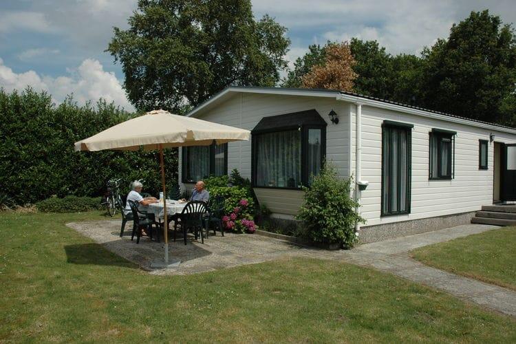 Chalet Nederland, Noord-Brabant, Udenhout Chalet NL-5071-21