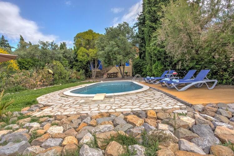 Villa Frankrijk, Languedoc-roussillon, Siran Villa FR-00032-06