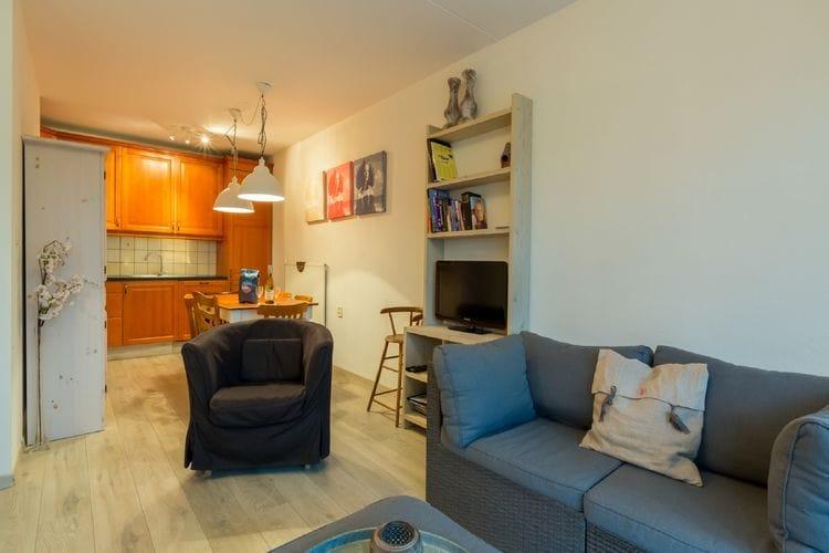 Appartement Nederland, Zeeland, Zoutelande Appartement NL-4374-09