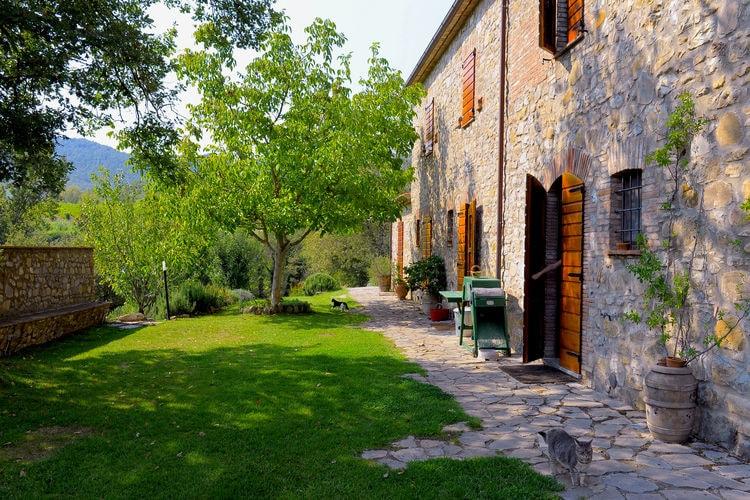 Vakantiehuizen Italie | Umbrie | Villa te huur in Ficulle met zwembad  met wifi 12 personen