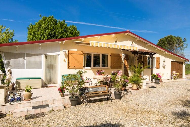 met je hond naar dit vakantiehuis in Nadaillac-de-Rouge
