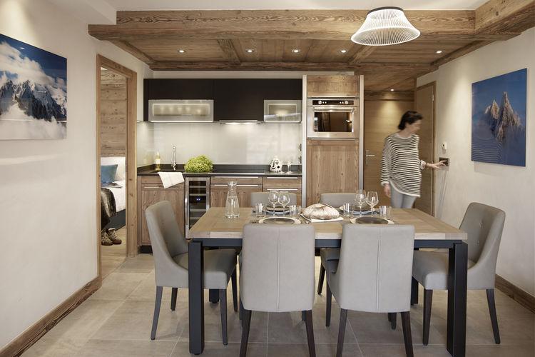 Appartement Frankrijk, Rhone-alpes, Samoëns Appartement FR-74340-31