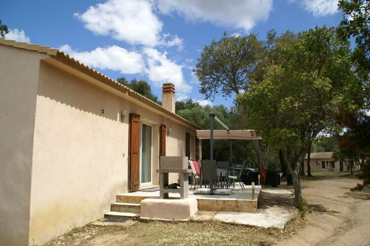 vakantiehuis Frankrijk, Corse, Porto-Vecchio vakantiehuis FR-20137-240