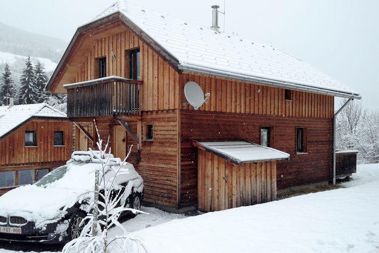 Vakantiehuizen Oostenrijk | Steiermark | Chalet te huur in StGeorgen-Murau   met wifi 8 personen