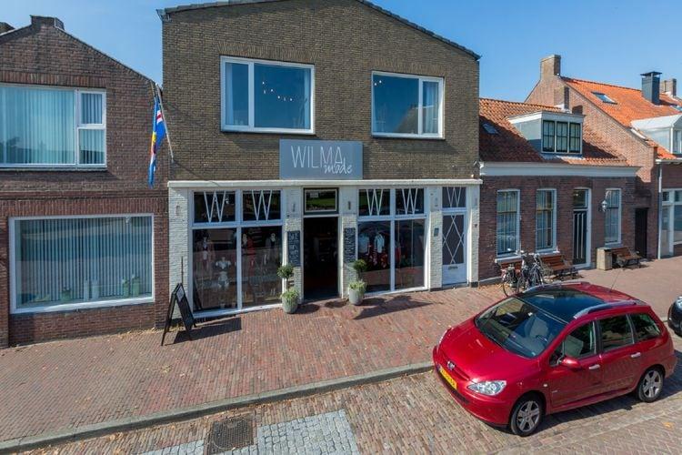 Appartement Nederland, Zeeland, Koudekerke Appartement NL-4371-22