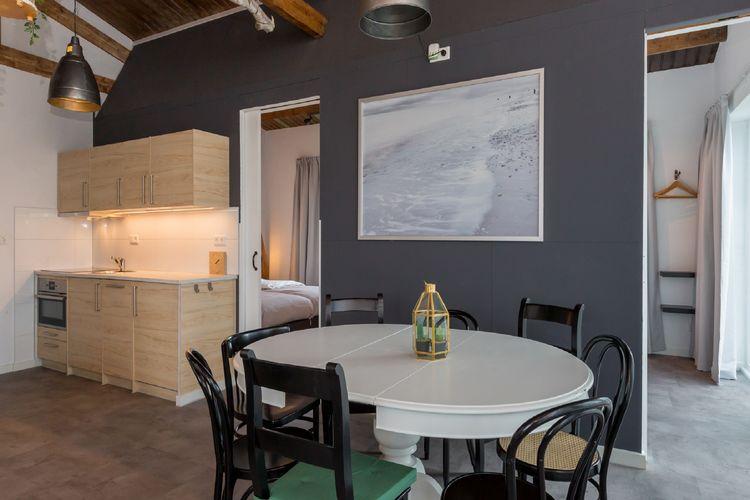 Appartement Nederland, Zeeland, Koudekerke Appartement NL-4371-23