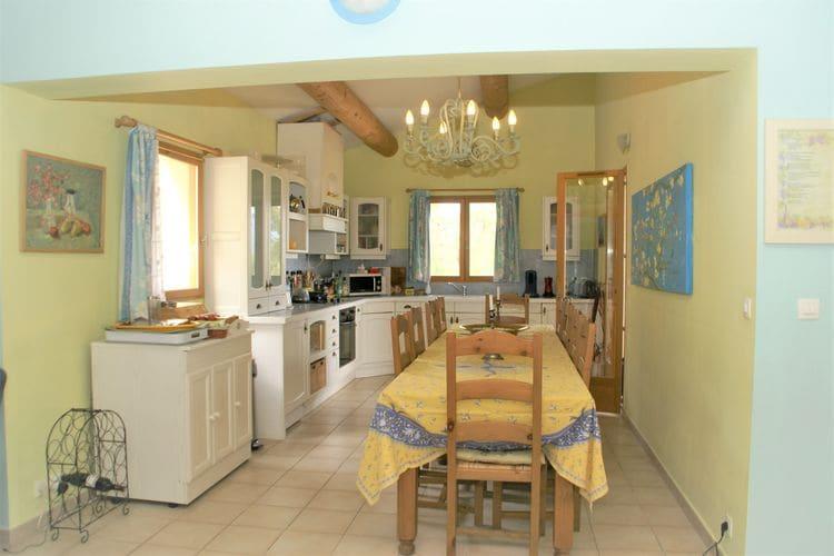 Villa Frankrijk, Provence-alpes cote d azur, Saint-Saturnin-les-Apt Villa FR-84490-24