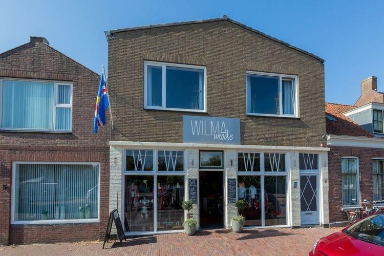 vakantiehuis Nederland, Zeeland, Koudekerke vakantiehuis NL-4371-25