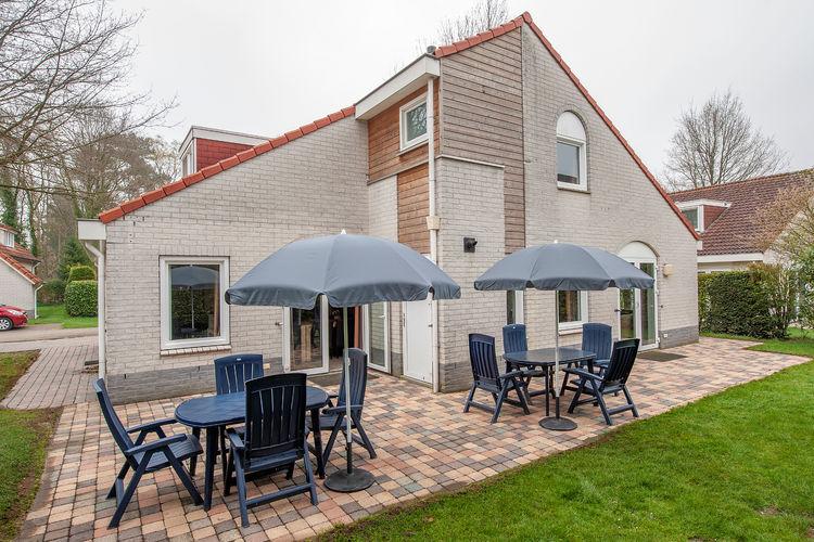 Vakantiehuizen Nederland | Limburg | Villa te huur in Arcen met zwembad  met wifi 12 personen