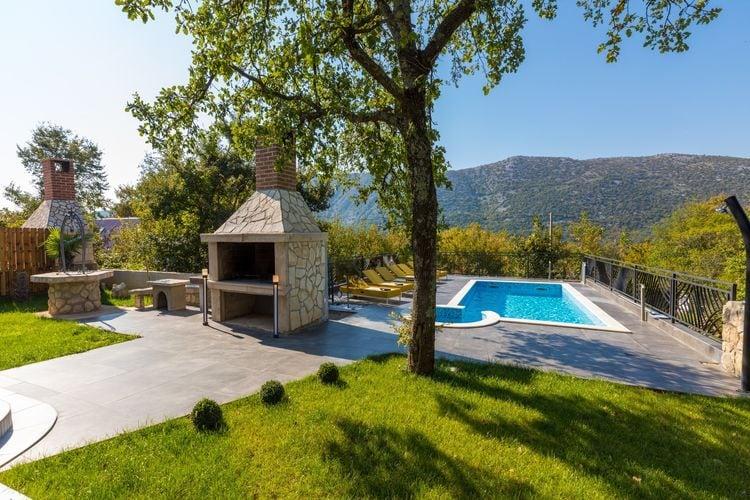 vakantiehuis Kroatië, Kvarner, Crikvenica vakantiehuis HR-00014-69