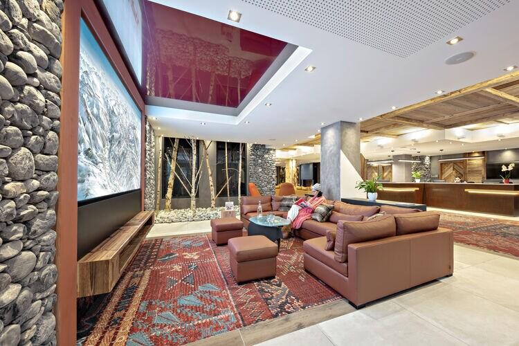 Appartement Frankrijk, Rhone-alpes, Samoëns Appartement FR-74340-32