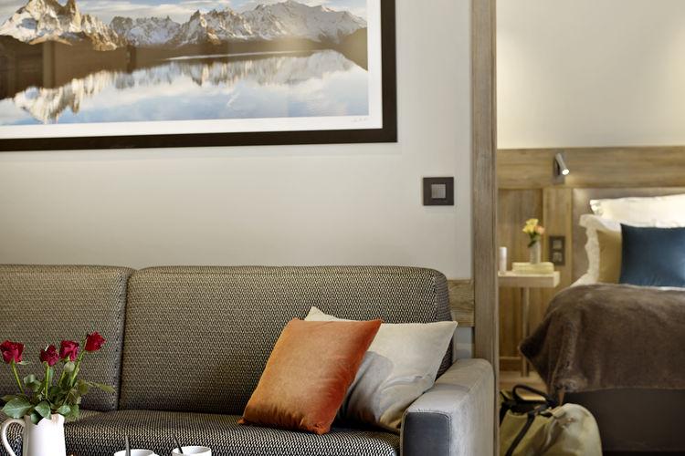 Appartement Frankrijk, Rhone-alpes, les Houches Appartement FR-74310-34
