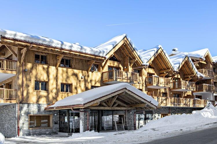 Vakantiehuizen Frankrijk | Rhone-alpes | Appartement te huur in Les-Houches   met wifi 6 personen
