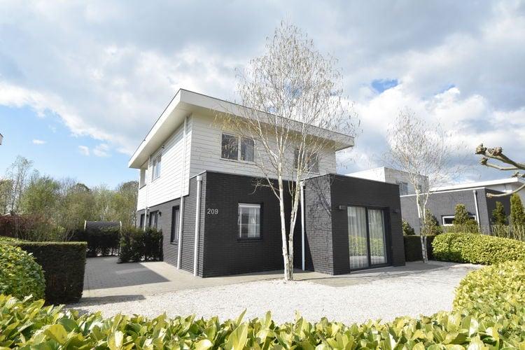 Villa Nederland, Flevoland, Zeewolde Villa NL-3840-04