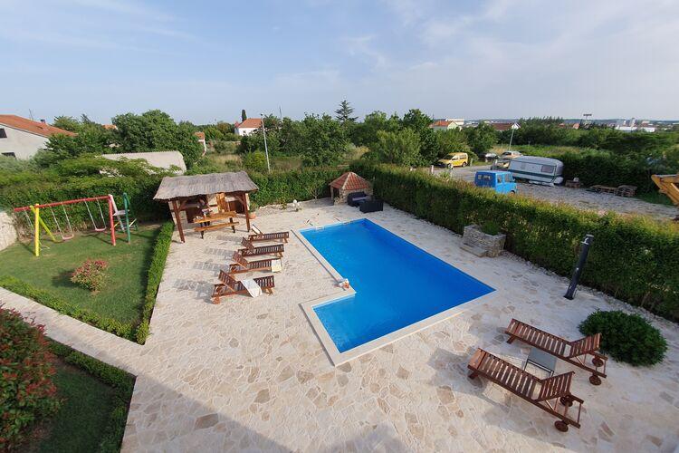 vakantiehuis Kroatië, Dalmatie, Murvica Donja vakantiehuis HR-00014-70