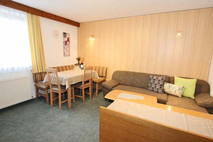 Vakantiewoning Oostenrijk, Tirol, Fiss Appartement AT-6533-16