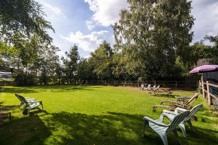 Alquiler casa independiente vacaciones  Gasselternijveen