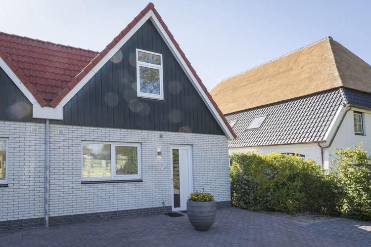 vakantiehuis Nederland, Wadden, De Cocksdorp Texel vakantiehuis NL-1795-28