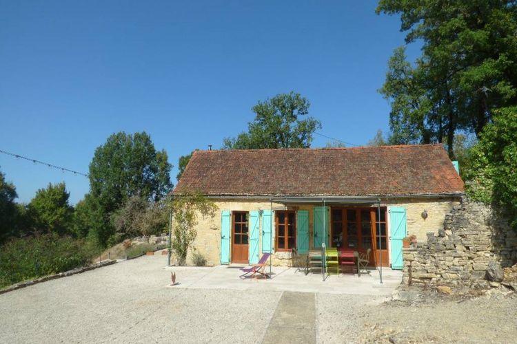 Maison Baron - Accommodation - Lavercantière