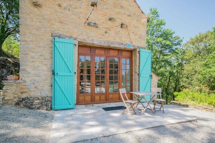 vakantiehuis Frankrijk, Midi-Pyrenees, Lavercantière vakantiehuis FR-46340-17