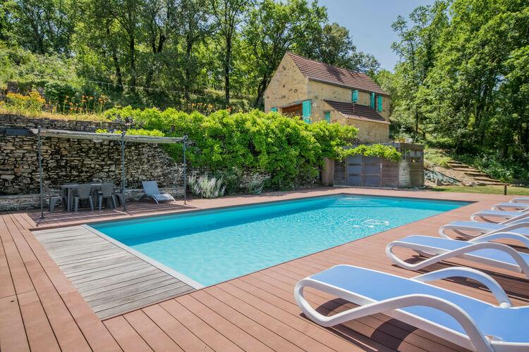 Vakantiehuizen Lavercantiere te huur Lavercantière- FR-46340-17 met zwembad  met wifi te huur