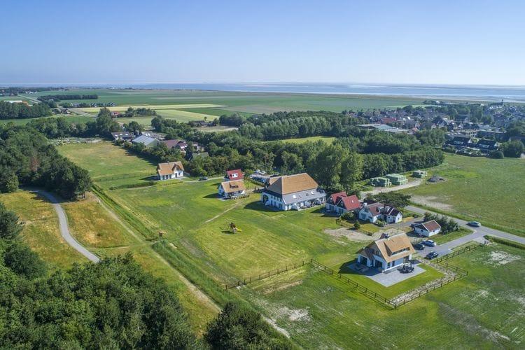 Boerderij Nederland, Wadden, De Cocksdorp Texel Boerderij NL-1795-29