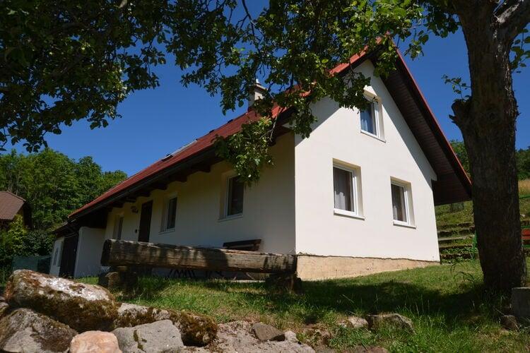 vakantiehuis Tsjechië, Reuzengebergte - Jzergebergte, Radostná pod Kozákovem vakantiehuis CZ-51263-07